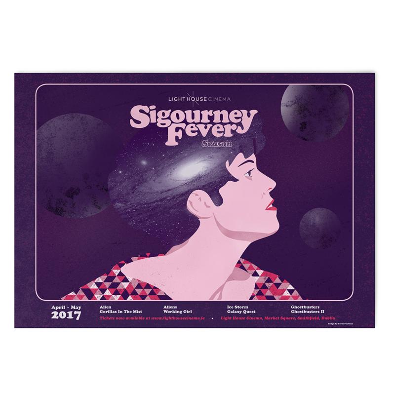 Sigourney Fever Season