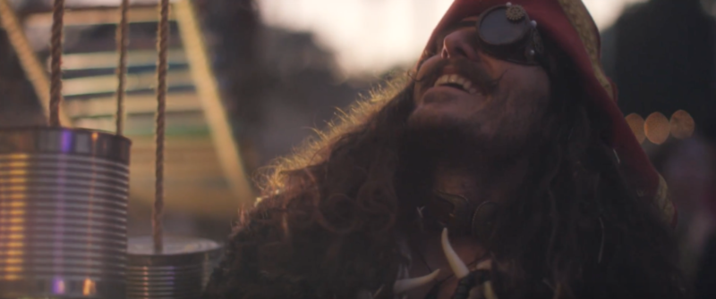LeeFest: The Neverland 2016 Aftermovie