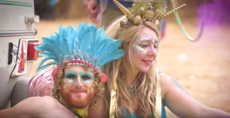 LeeFest Presents The Neverland Act II - Video