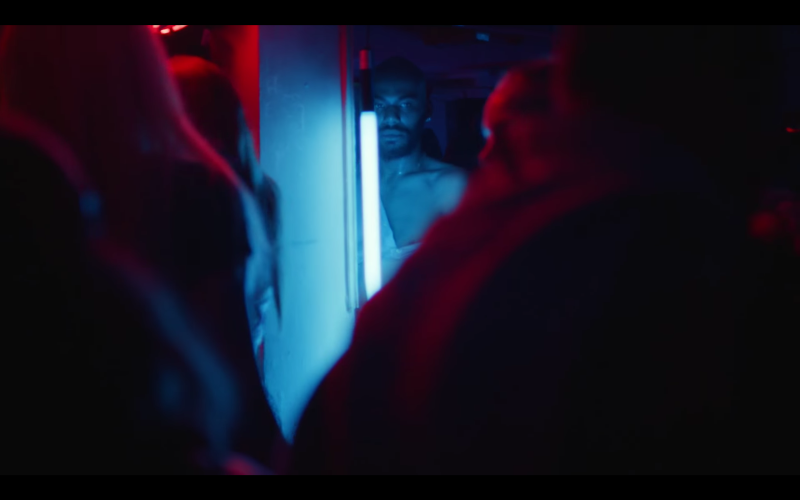 Larry B 'Fake Molly Love' Music Video | Directed by Akinola Davies Jr