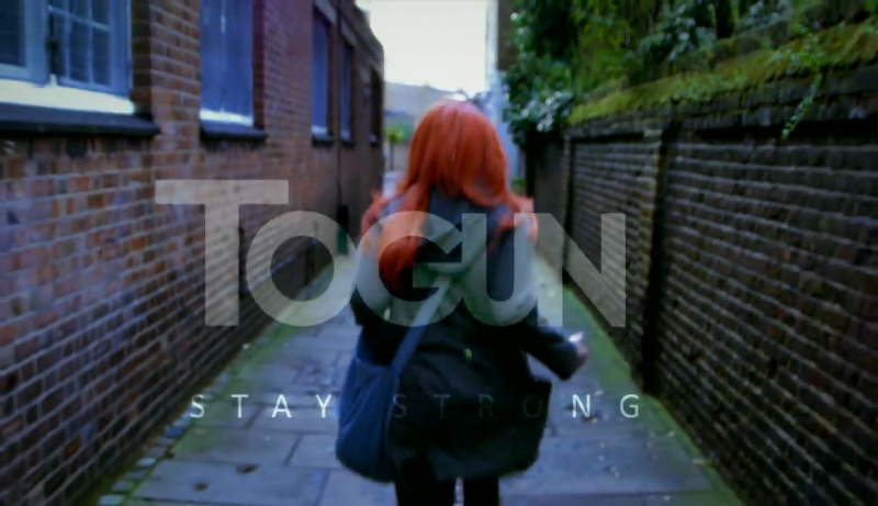 Togun Raby - Stay Strong (Official Music Video)