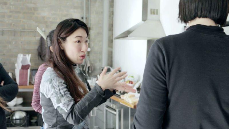 PETRIeTV - An Interview with Keiko Nishiyama