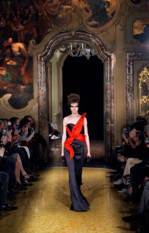 OPIUM Fashion Show