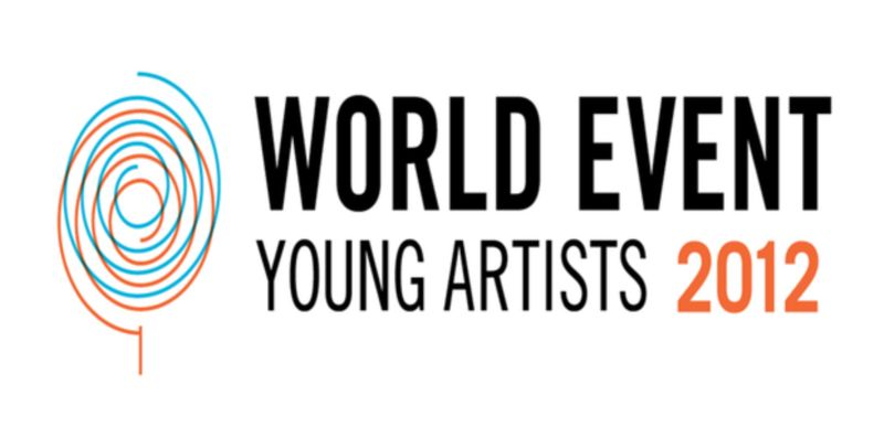 Volunteering at World Event Young Artists 2012: Cultural Olympiad