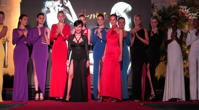 Venice Red Carpet Fashion