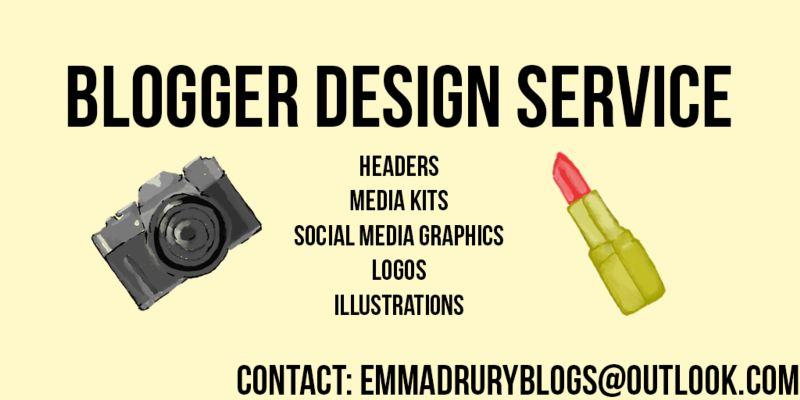 Graphic Design Work - Summer 2017