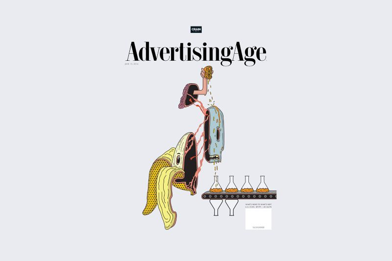 Advertising Age - What is Creativity?