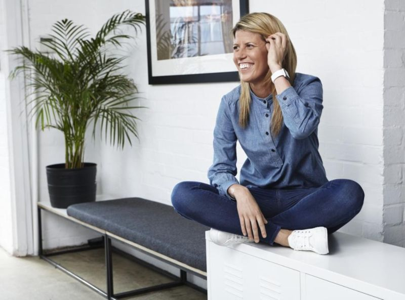 Forbes ask: Is this the Next LinkedIn? This Woman Is Connecting 1 Million Creatives To Jobs