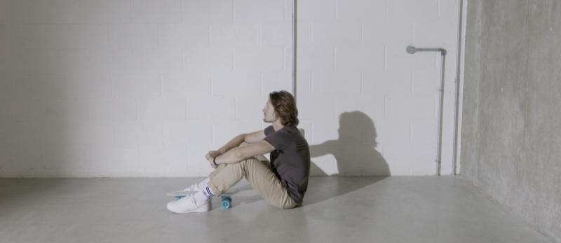 The Skate Gym ( featuring Raphael Doub )