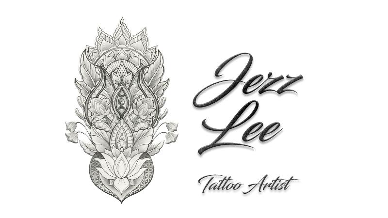 Tattoo Artist - Jezz Lee Documentary