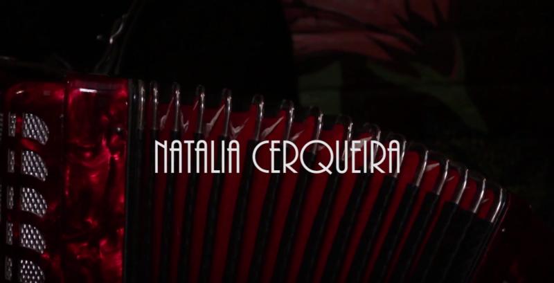 Natalia Cerqueira - La Valse D'Amelie - Music Video
