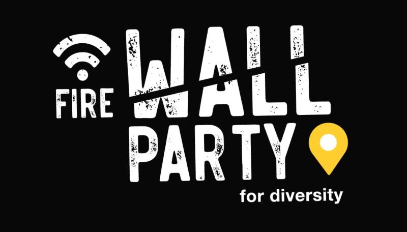 "Desperados' ""fireWall Party for Diversity"""