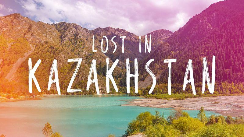 Lost in Kazakhstan