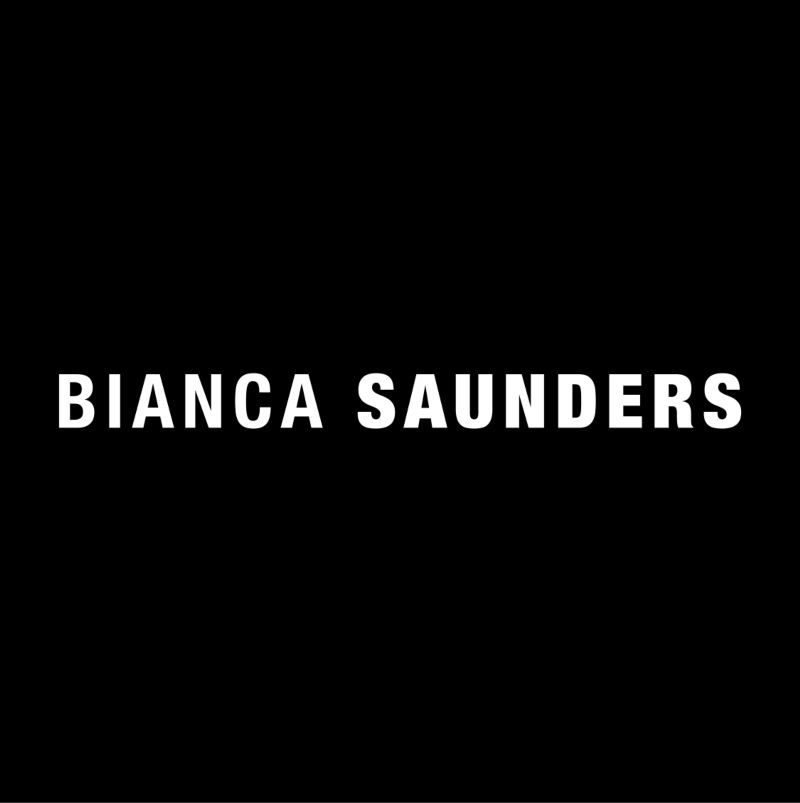 Bianca Saunders (Work in Progress)