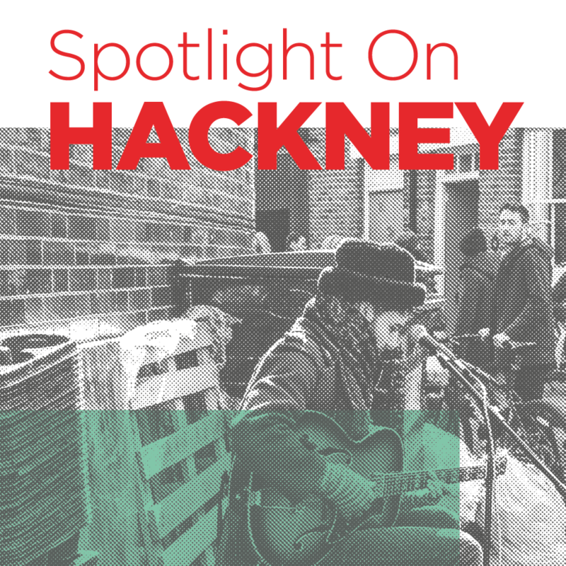 Hackney Community Report