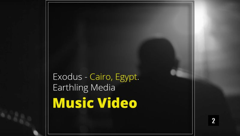 Exodus - Music Video