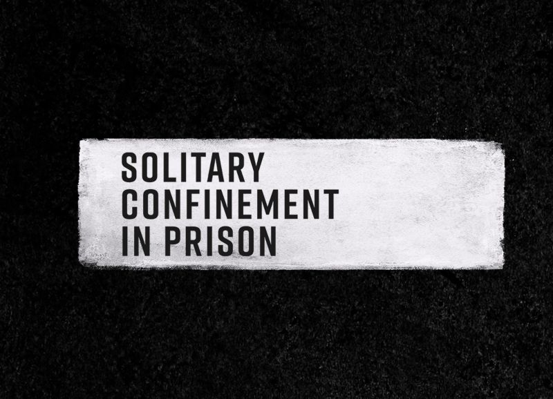 Solitary Confinement Documentary