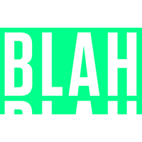 made by blah™