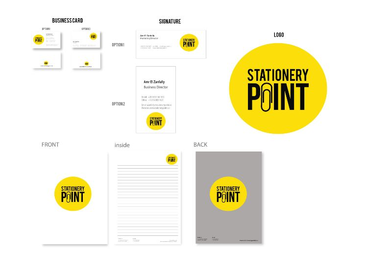Stationery Point CI