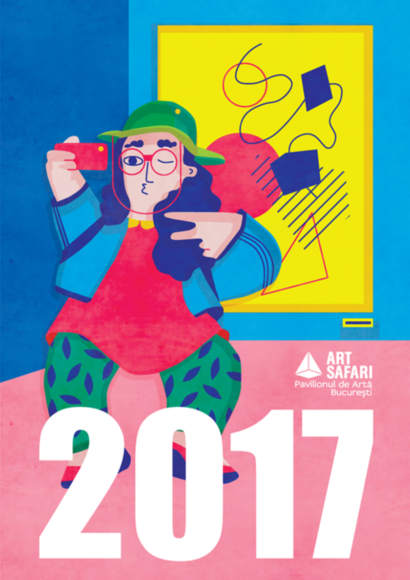 Art Safari 2017