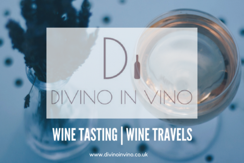 Flyers for Divino in Vino