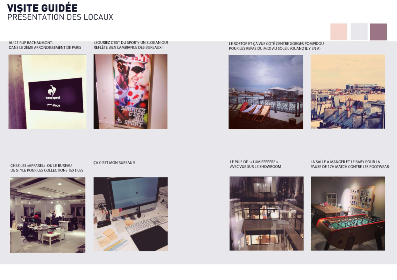 Bureau De Style Paris Stage The Cressent Bureau A Espagnolettes