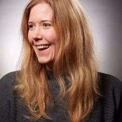 Sarah Crisp