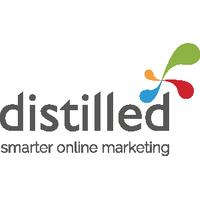 Distilled logo