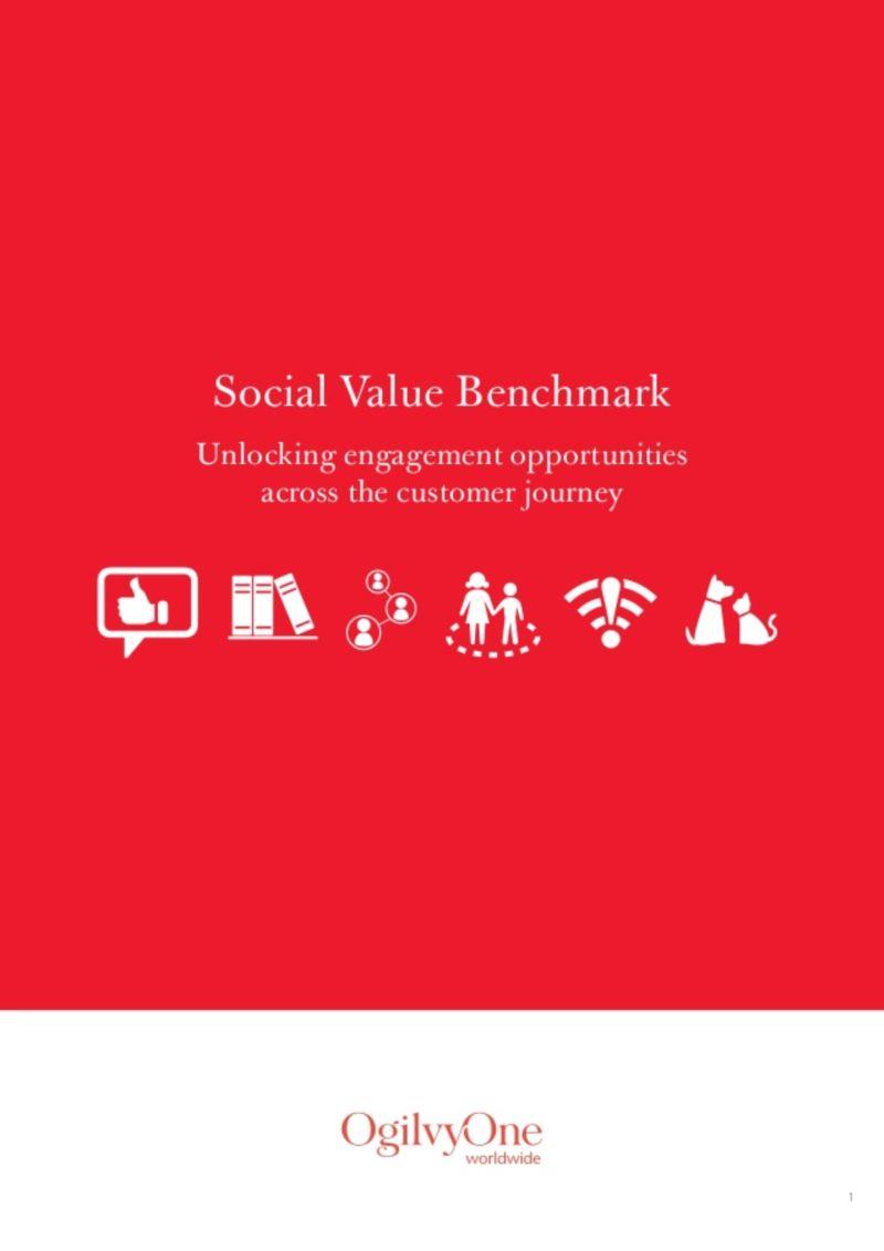 Social Value Benchmark
