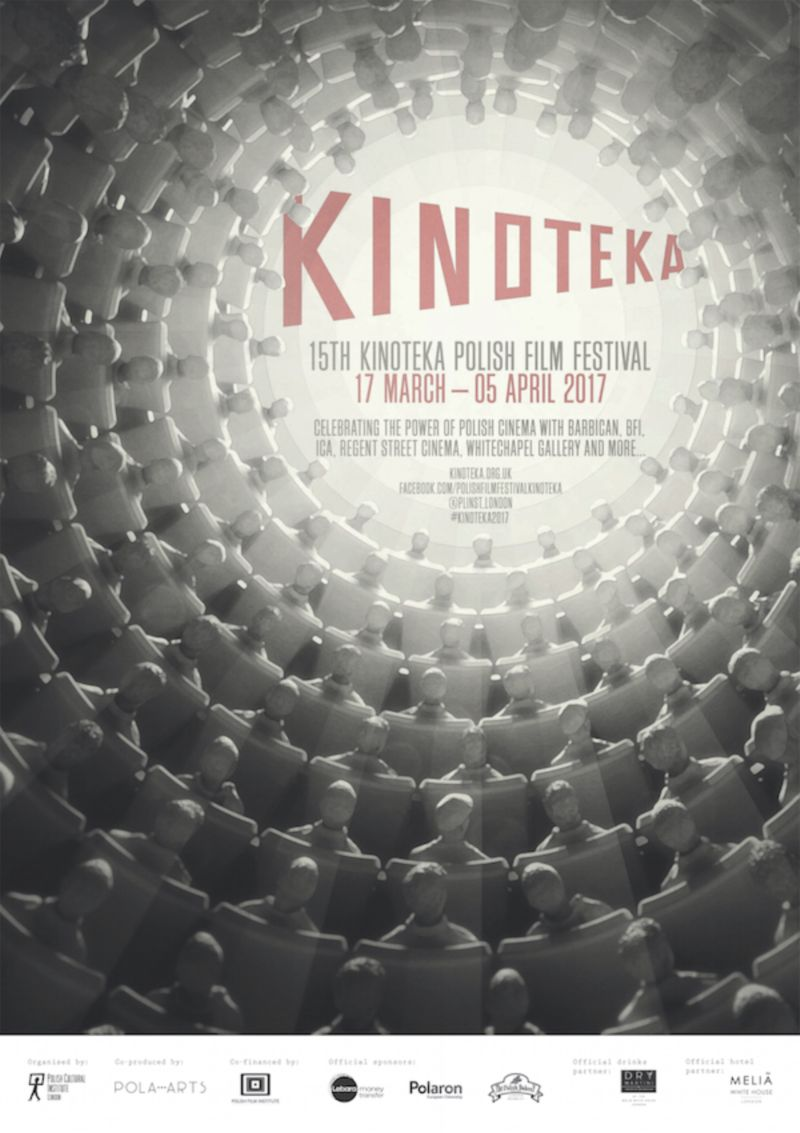 Kinoteka Polish Film Festival in London