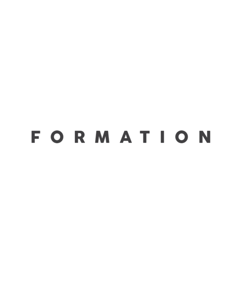 Formation Denim Concept Brief