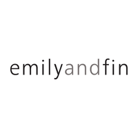 Emily and Fin logo