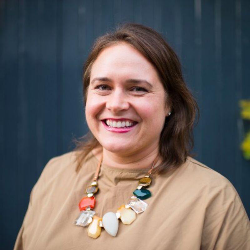 Glug Profiles: Olivia Rzepczynski – Head of Communications at What3Words