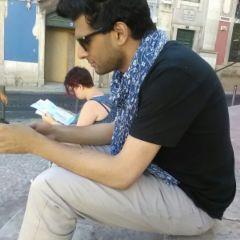 Sanjay Mistry