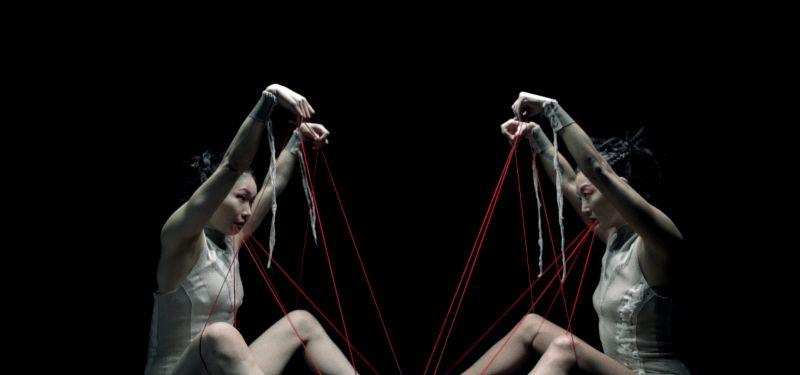 String Figures