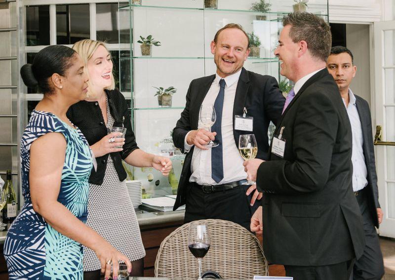 Editorial - Merton Chamber AGM kicks off a summer of networking