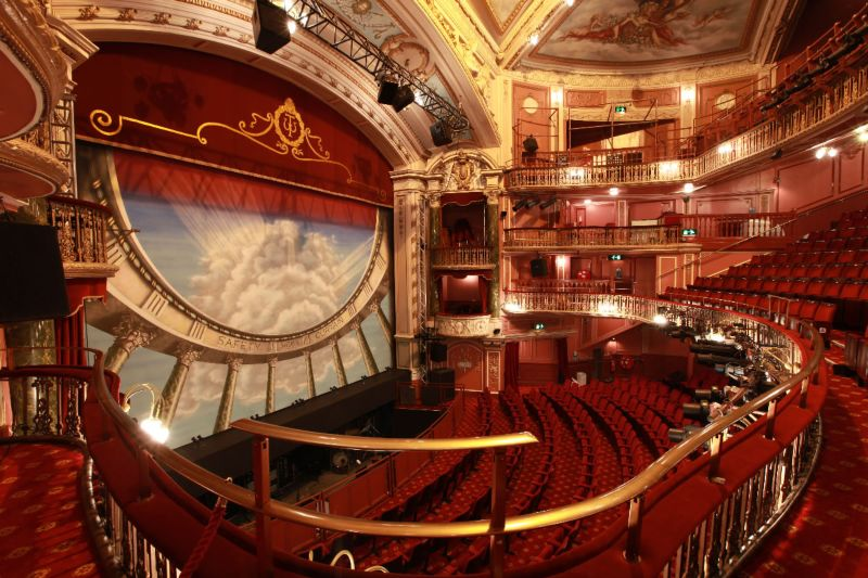 Editorial - Spotlight on - New Wimbledon Theatre