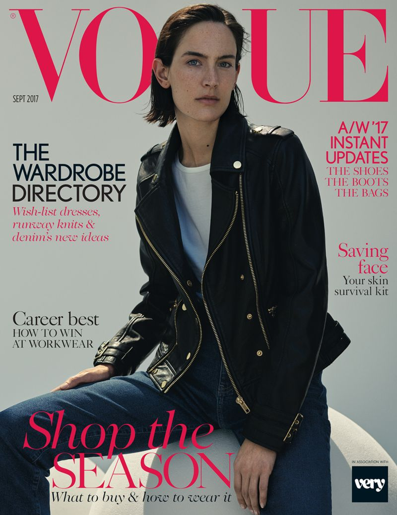 British Vogue Shop The Season: Jane Moseley