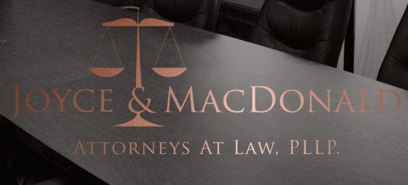Macdonald Law Firm