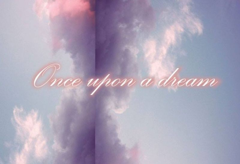 """exhibition """"One Upon a Dream"""""""