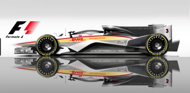 Formula 1 & Formula E