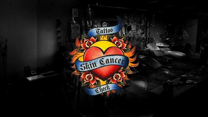 SOL DE JANEIRO tatoo skin cancer check