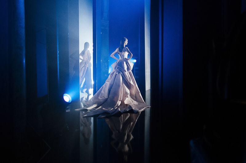 Ralph & Russo A/W 2014 - Paris Haute Couture