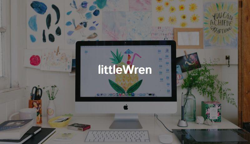 littleWren Magazine
