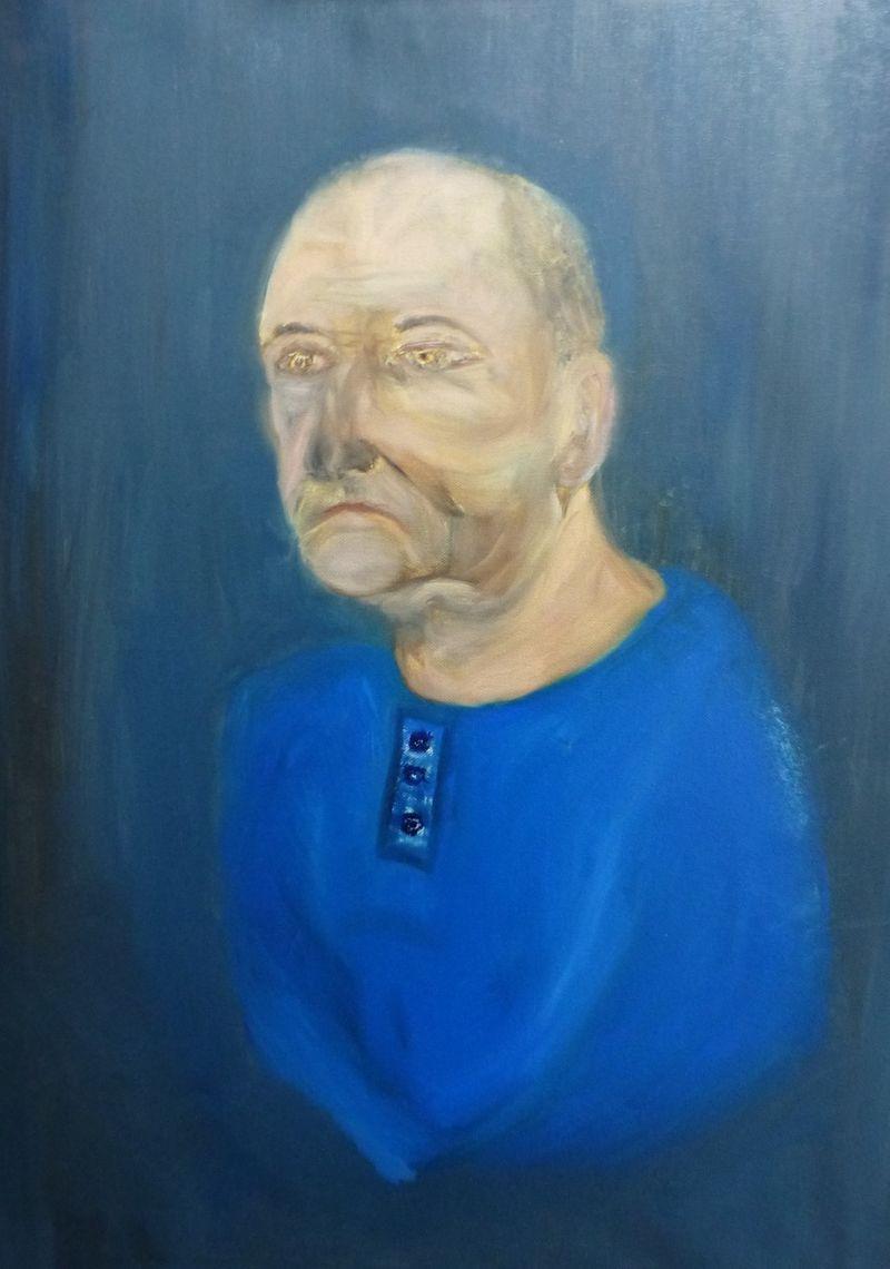 Portrait Commissions (2014)
