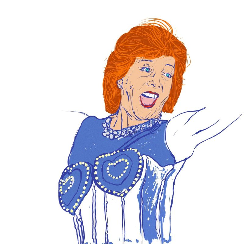 A Tribute to Cilla