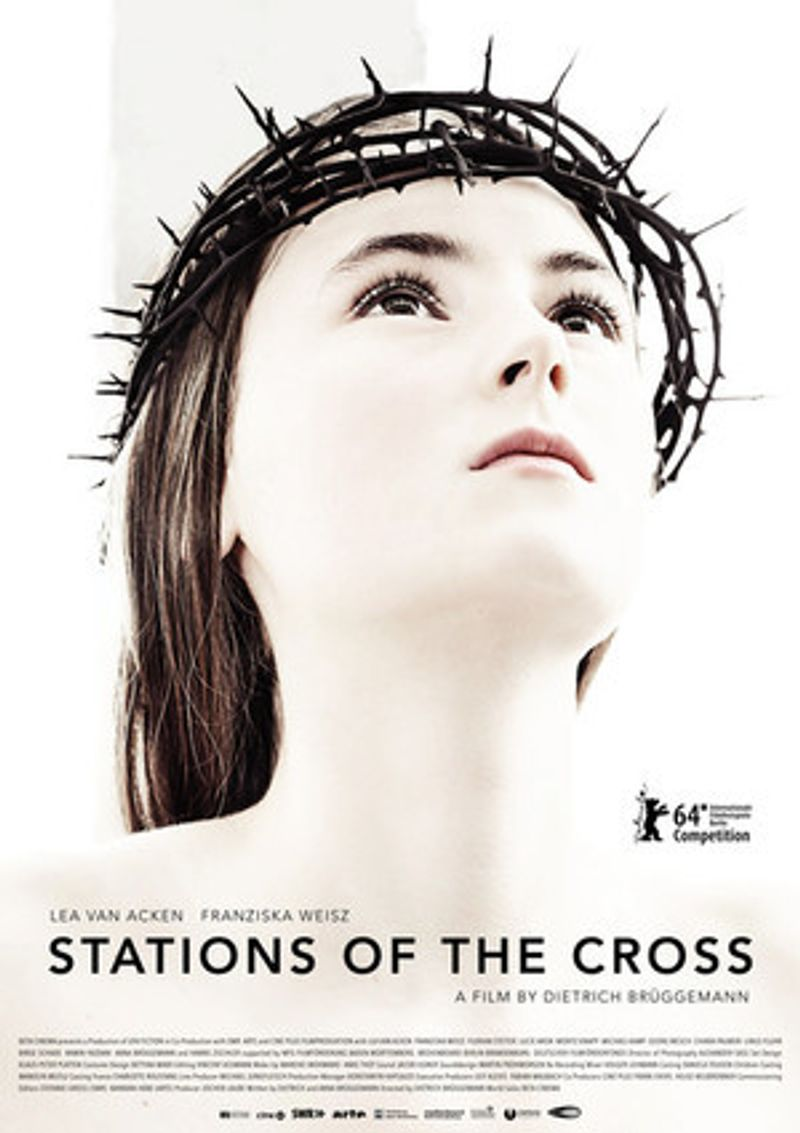 Review of Film Stations of the Cross