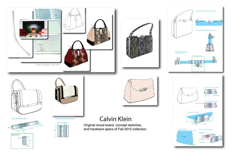 Handbags & Accessories Design