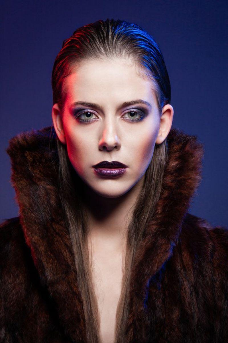 Larah from Max Models