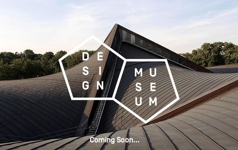 Design Museum, Kensington